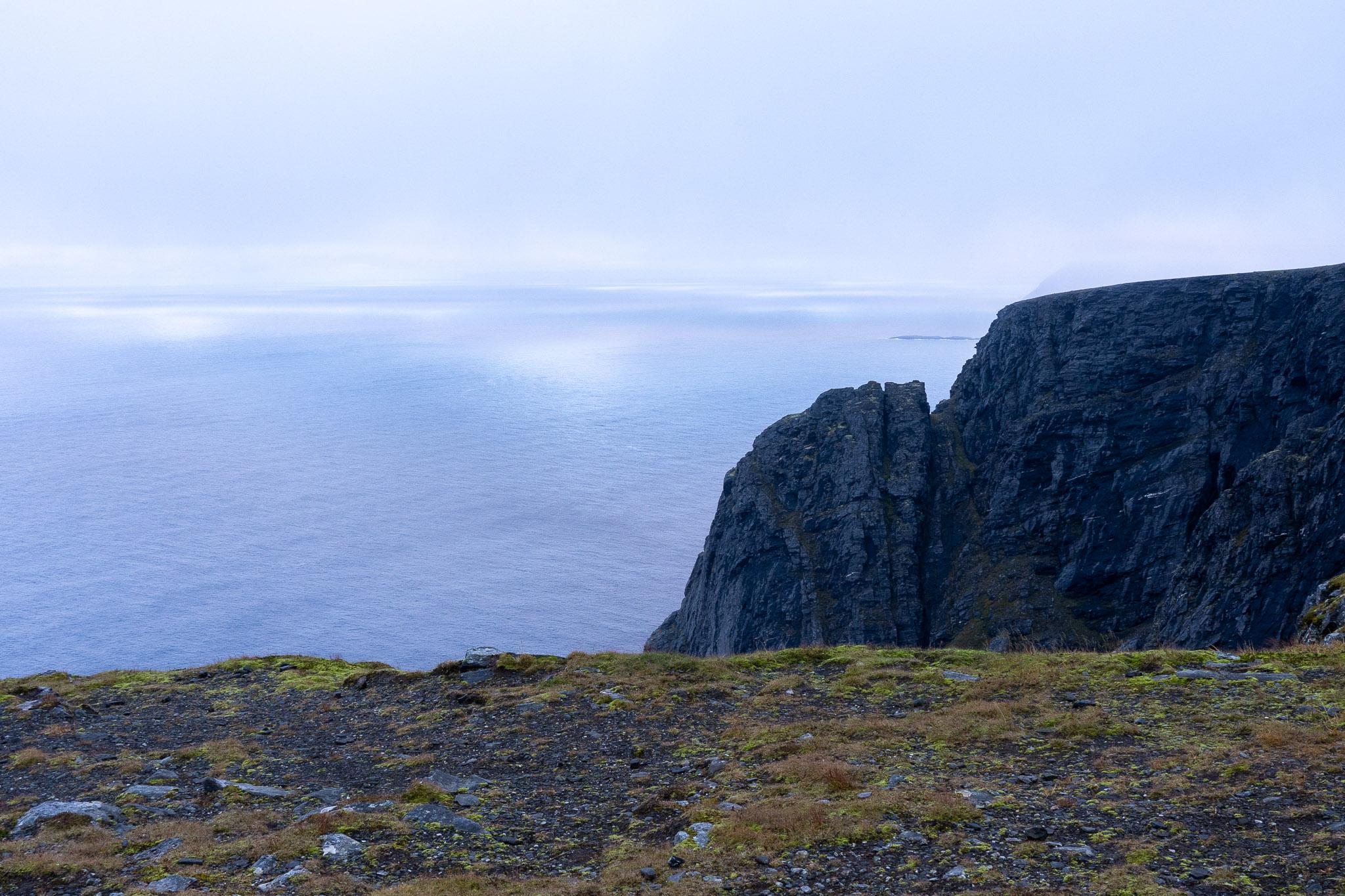 Eindrücke vom Nordkapp