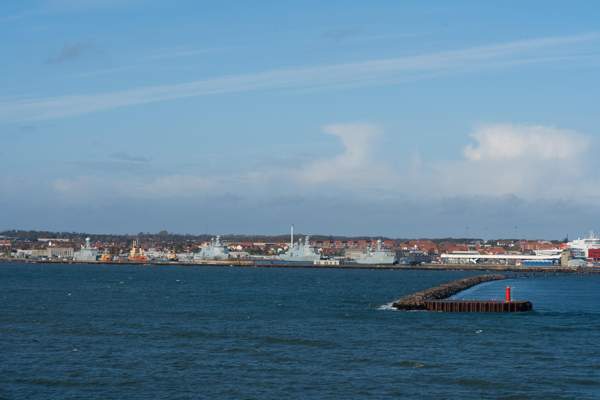Hallo Dänemark