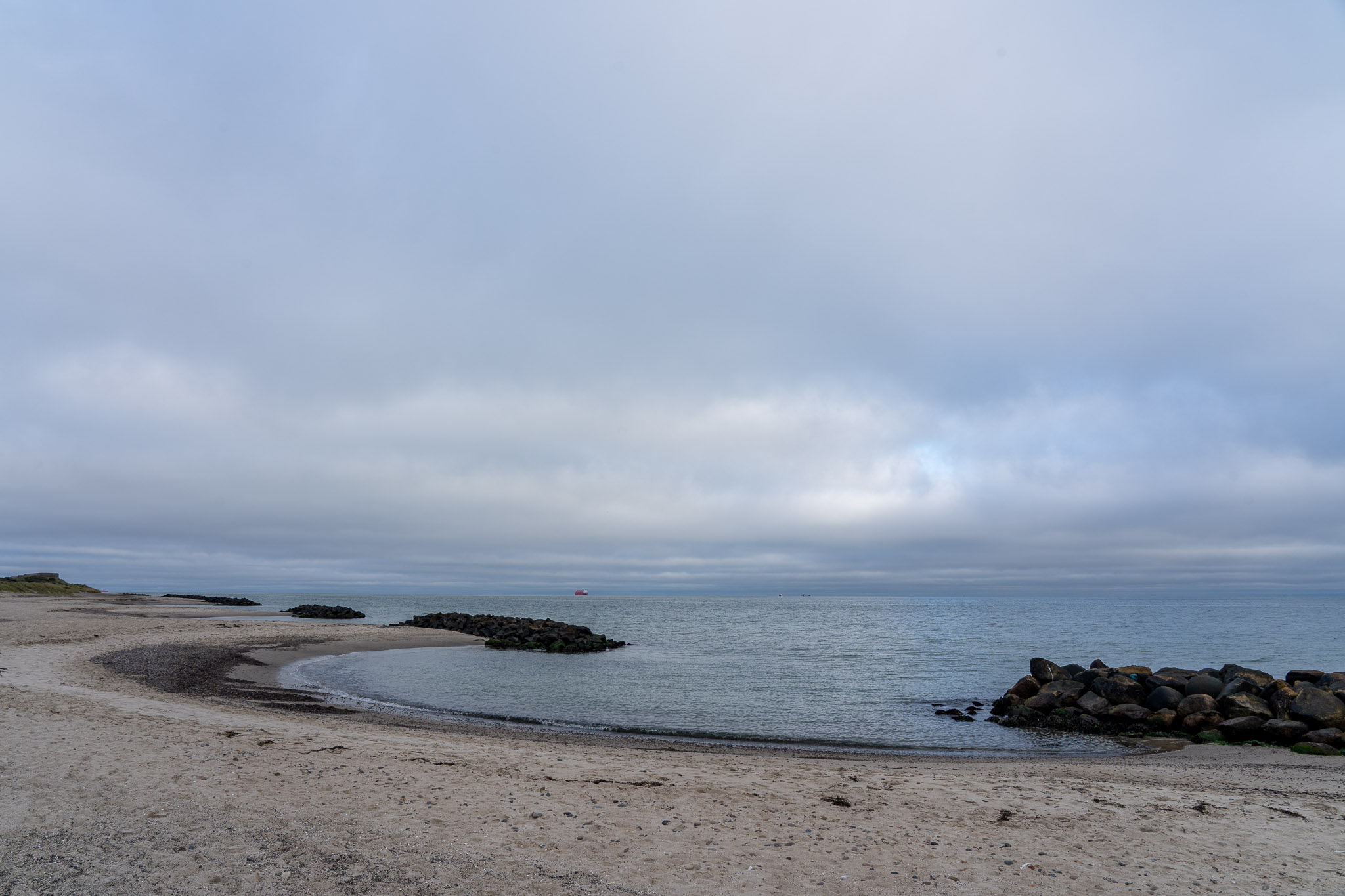 Strand bei Grenen