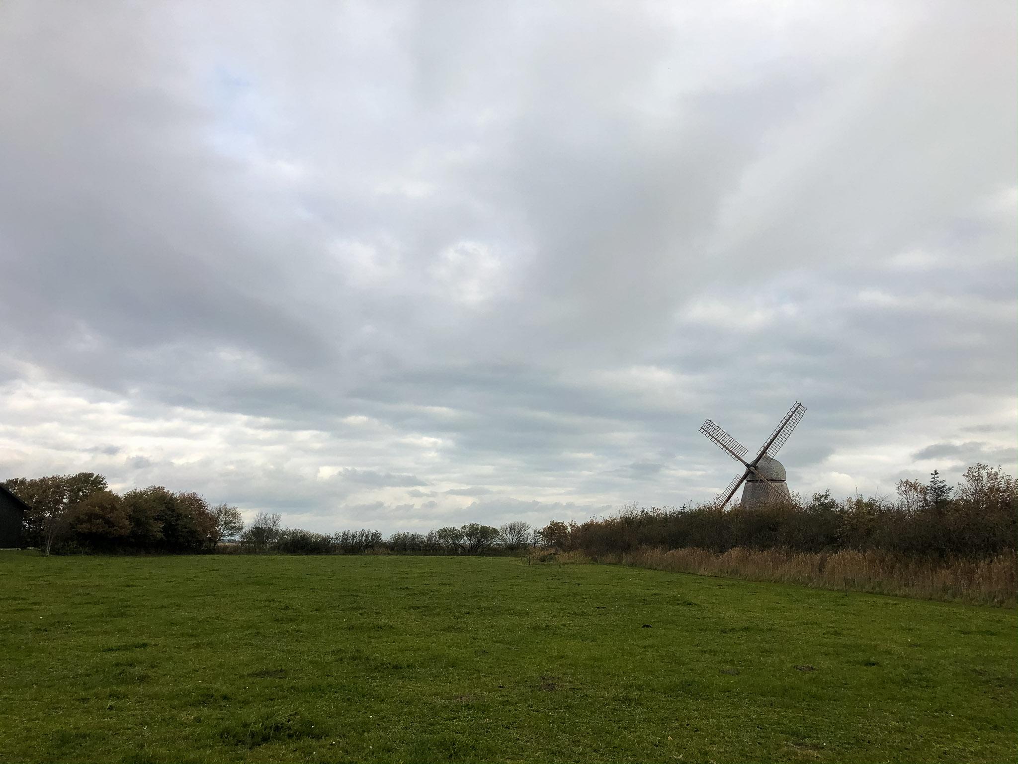 """Windmühle """"Bygholm"""""""