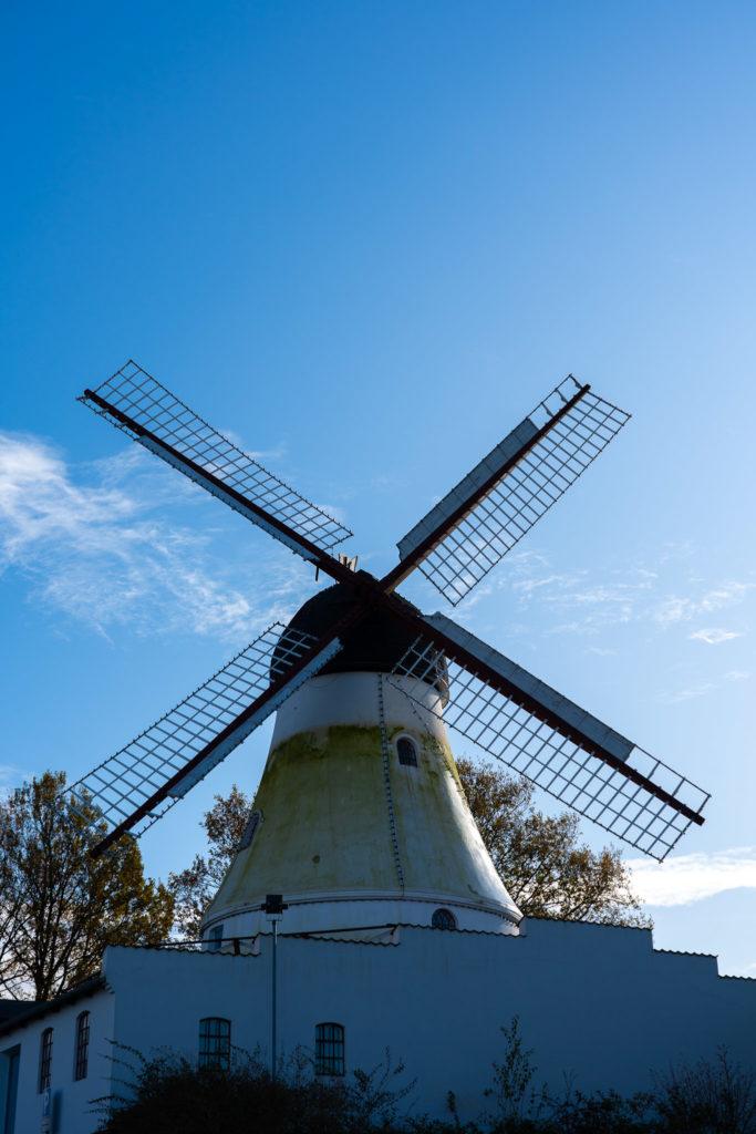 Windmühle in Vejle