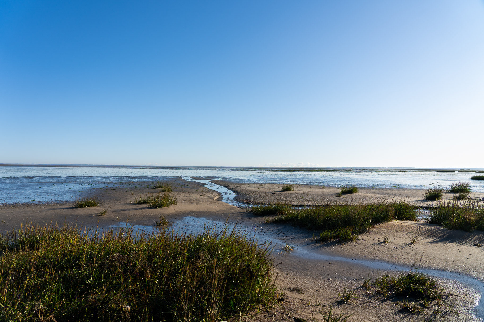 östliches Wattenmeer